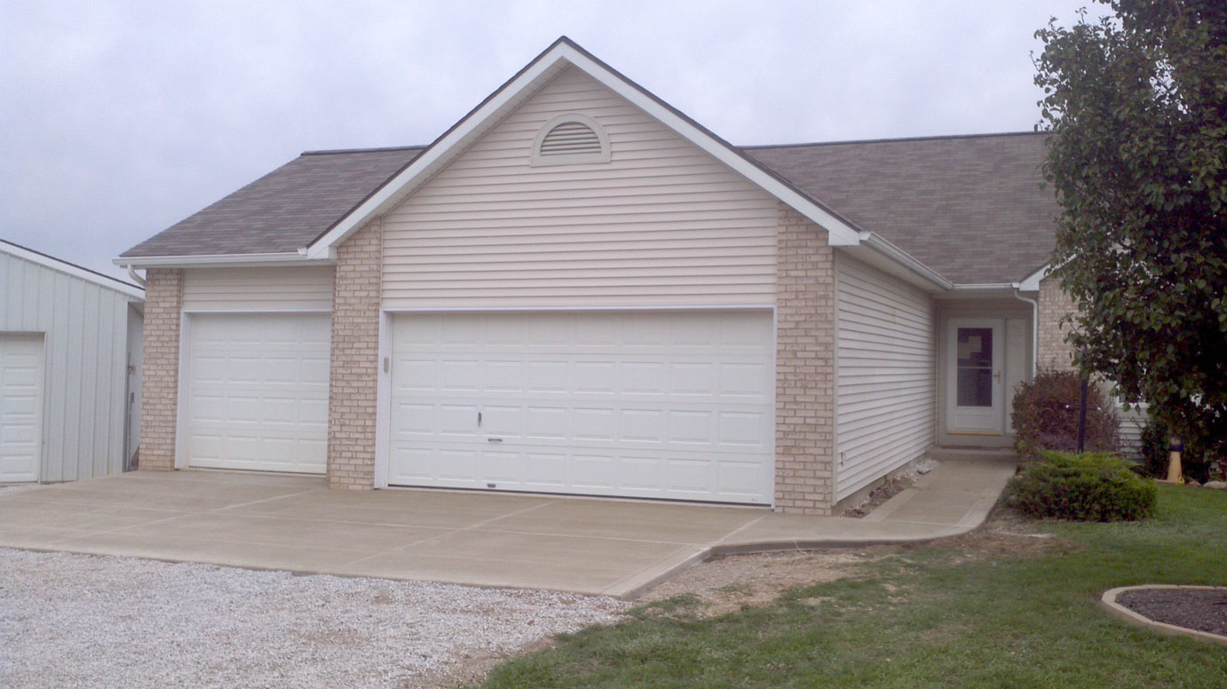 need pole customized above garage your barn polebarngarage garages fits that barns