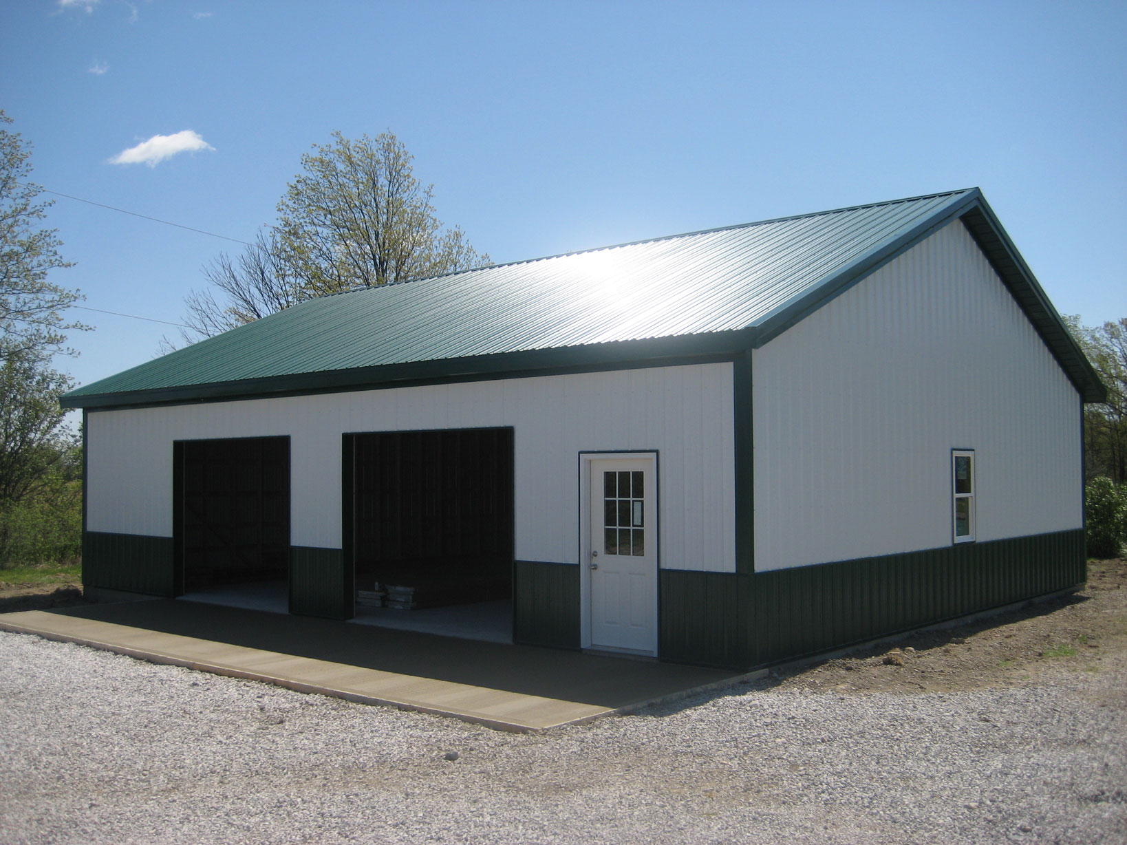 cha pole pt new buildings barn barns garages my project watch updates garage